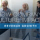 How Company Culture Impacts Revenue Growth in an Organization