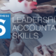 Master These Six Leadership Accountability Skills