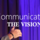 Business leader focused on communicating the vision of the company to team members