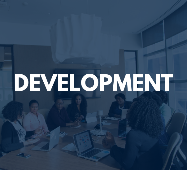 Strategic Development Sessions