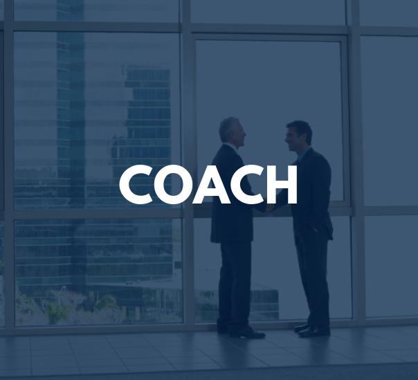 Coach & Mentor
