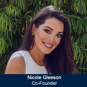 Nicole Gleeson - Co-Founder