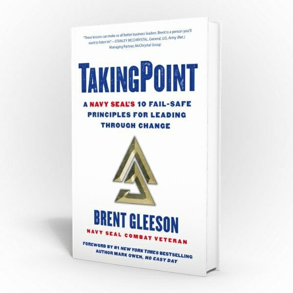 TakingPoint Book Cover